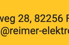 Elektro-Reimer