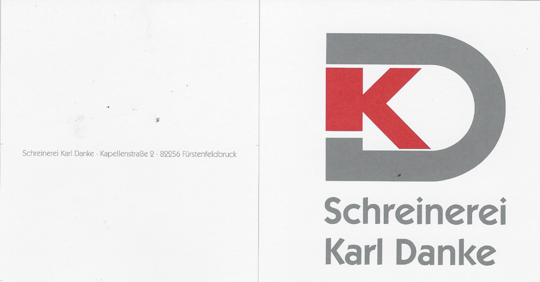 Karl-Danke